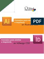 Opciones Illustrator
