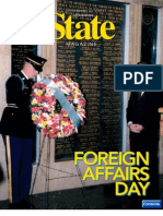State Magazine, July/August 2005