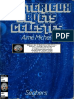 Bbltk-m.a.o. Lp-049 Mysterieux Objets Celestes - Los Misteriosos Platillos Volantes - Vicufo2