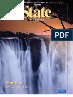 State Magazine, June 2003