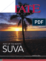 State Magazine, March 2007
