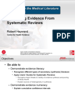JAMA evidence UG EG SystematicReviews FINAL