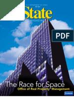 State Magazine, May 2004
