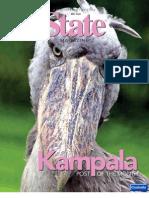 State Magazine, May 2005