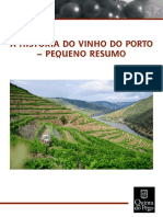Historia Do Vinho Do Porto