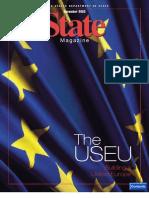 State Magazine, November 2003