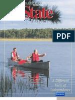 State Magazine, October 2002