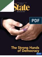 State Magazine, October 2005