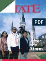 State Magazine, October 2006