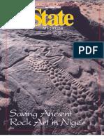 State Magazine, September 2000