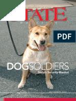 State Magazine, September 2006
