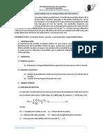 Modelamiento Probabilistico Disponibildad Hidrica