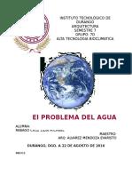 EL PROBLEMA DEL AGUA.docx