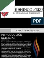 12. Shingo Prize