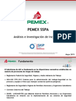 analisis e investigacion de Incidentes