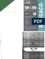 2016 REVISAÇO   TRF & TRE   Analista   2016.pdf