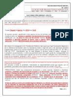 Fpj-15 Declaracion Jurada