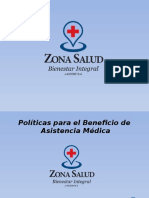 Politica de Beneficio de Asistencia Medica