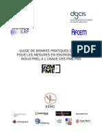 Guide de Bonnes Pratiques Cem Gam Pme