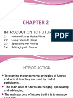 derivatives Chapter 2 (Introduction to Futures)