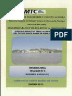 228 ESTUDIO DEFINITIVO PARA LA CONST DEL PTE STA MARIA DE NIEVA Y ACCESOS INF FINAL VOL 5 RESUMEN.pdf