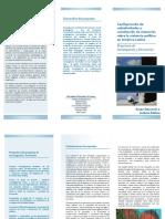 Folleto Programa de Investigación y FormaciónMemoire(3)