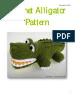 3841530 Alligator