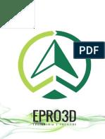 Portfolio Epro3d