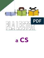 Pla lector a CS