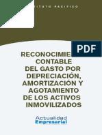 2015 Cont 01 Reconocimiento Contable Depreciacion Amortizacion y Agotamiento
