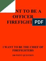 FIRE OFFICER VOL 1