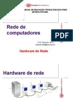 Aula 6 - Hardware de Redeee