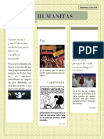 Periódico - Humanitas