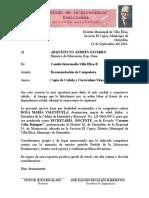 Distrito Municipal de Villa Elisa