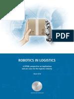 Dhl Trendreport Robotics