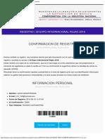 32 EXPO INTERNACIONAL RUJAC 2016 - Confirmación.pdf