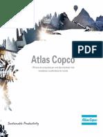 Catalago Atlas Copco
