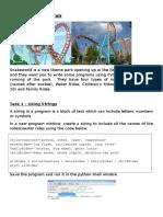 Python All the Fun of the Fair
