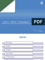 Db2 e1 Training Material Ver1.0