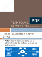 Tutorial Team Foundation Server