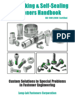 Self-Locking & Self-Sealing Fasteners Handbook