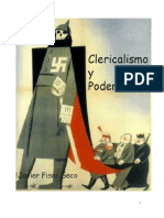 Clericalismo y Poder