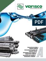 Varisco Solid Pumping Solutions Brochure