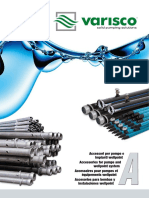Varisco Solid Pumping Solutions Brochure