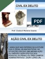 Acao Civil Ex Delito