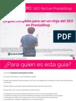 PrestaSeo SEO Facil en PrestaShop