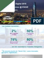 Productividad en Movimiento para las Pymes, Pablo Martínez, Engie