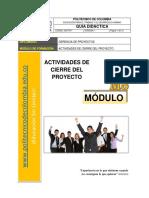 Guia Didactica 5 -Gerencia de Proyectos