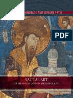 Byzantine Heritage and Serbian Art II. s