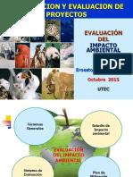 Fep Impacto Ambiental Utec-egg 14octubre 2015